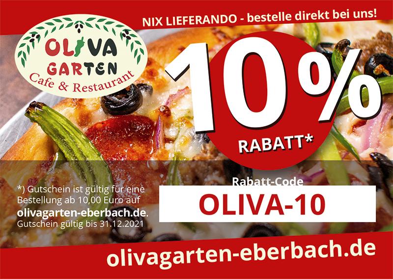 Oliva Garten Eberbach Pasta Und Nudelgerichte Lieferservice Online Bestellen Kostenlos Liefern Lassen